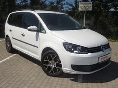 2014 Volkswagen Touran 2.0 Tdi Trendline Dsg  Western Cape