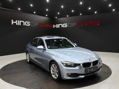 2013 BMW 3 Series 328i Luxury Line A/t (f30)  Gauteng