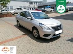 2018 Nissan Almera 1.5 Acenta Gauteng Pretoria_1