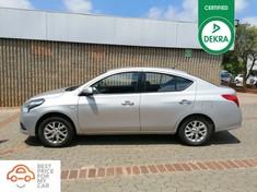 2018 Nissan Almera 1.5 Acenta Gauteng Pretoria_3