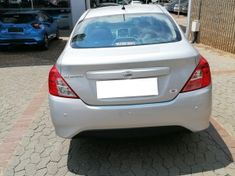 2018 Nissan Almera 1.5 Acenta Gauteng Pretoria_4