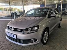 2015 Volkswagen Polo 1.6 Comfortline  Western Cape