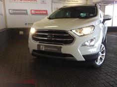 2020 Ford EcoSport 1.0 Ecoboost Titanium Auto Mpumalanga Witbank_2