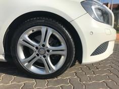 2013 Mercedes-Benz A-Class A 220 Cdibe At  Gauteng Centurion_1