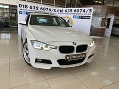 2018 BMW 3 Series 318i M Sport Auto North West Province