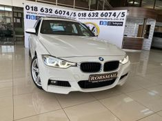 2018 BMW 3 Series 318i M Sport Auto North West Province