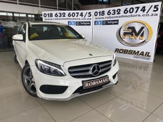 2015 Mercedes-Benz C-Class C250 Bluetec Avantgarde Auto North West Province