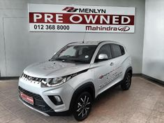 2020 Mahindra KUV 100 1.2 K8+ NXT Gauteng