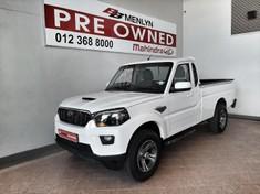 2018 Mahindra PIK UP 2.2 mHAWK S6 P/U S/C Gauteng