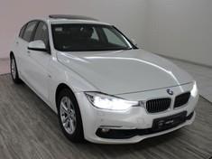 2015 BMW 3 Series 320i Luxury Line Auto Gauteng