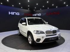 2013 BMW X5 Xdrive40d A/t  Gauteng