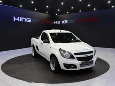 2016 Chevrolet Corsa Utility 1.4 A/c P/u S/c  Gauteng