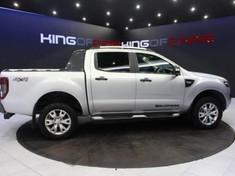 2014 Ford Ranger 3.2TDCi Wildtrak 4x4 Auto Double cab bakkie Gauteng Boksburg_1