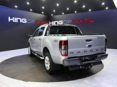 2014 Ford Ranger 3.2TDCi Wildtrak 4x4 Auto Double cab bakkie Gauteng Boksburg_2