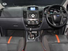 2014 Ford Ranger 3.2TDCi Wildtrak 4x4 Auto Double cab bakkie Gauteng Boksburg_3