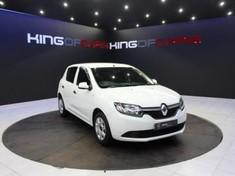 2016 Renault Sandero 900 T expression Gauteng