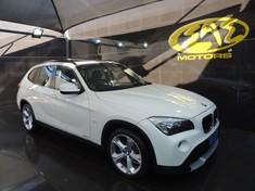 2011 BMW X1 Sdrive18i A/t  Gauteng