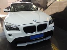 2011 BMW X1 Sdrive18i At  Gauteng Vereeniging_1