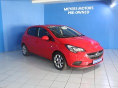 2019 Opel Corsa 1.0T Enjoy 5-Door Eastern Cape