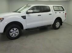 2013 Ford Ranger 2.2tdci Xls Pu Dc  Western Cape Bellville_1
