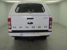 2013 Ford Ranger 2.2tdci Xls Pu Dc  Western Cape Bellville_4