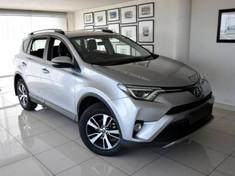 2018 Toyota Rav 4 2.2D GX Gauteng