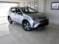 2018 Toyota Rav 4 2.2D GX Gauteng Centurion_1