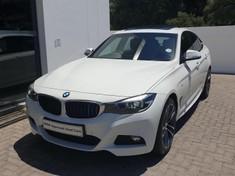 2016 BMW 3 Series 320d GT M Sport Auto Gauteng