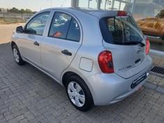 2019 Nissan Micra 1.2 Active Visia Gauteng Roodepoort_2