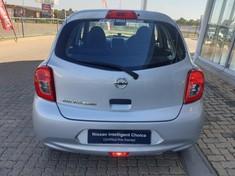 2019 Nissan Micra 1.2 Active Visia Gauteng Roodepoort_3