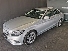 2019 Mercedes-Benz C-Class C220d Auto Western Cape Stellenbosch_0