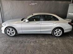 2019 Mercedes-Benz C-Class C220d Auto Western Cape Stellenbosch_1