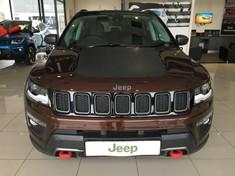 2020 Jeep Compass 2.4 Auto Gauteng Johannesburg_1