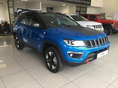 2020 Jeep Compass 2.4 Auto Gauteng