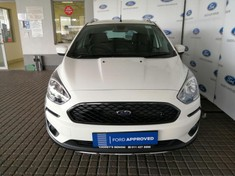 2021 Ford Figo Freestyle 1.5Ti VCT Titanium 5-Door Gauteng Johannesburg_1