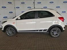 2021 Ford Figo Freestyle 1.5Ti VCT Titanium 5-Door Gauteng Johannesburg_2