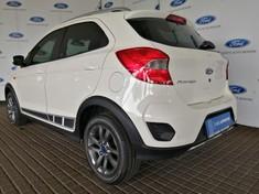 2021 Ford Figo Freestyle 1.5Ti VCT Titanium 5-Door Gauteng Johannesburg_3