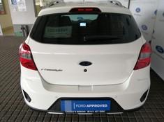 2021 Ford Figo Freestyle 1.5Ti VCT Titanium 5-Door Gauteng Johannesburg_4