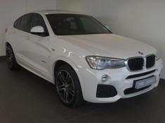 2017 BMW X4 xDRIVE20d M Sport Gauteng