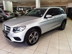 2016 Mercedes-Benz GLC 220d Western Cape