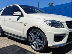 2015 Mercedes-Benz M-Class Ml 63 Amg  Western Cape Kuils River_1