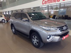2016 Toyota Fortuner 2.8GD-6 R/B Limpopo