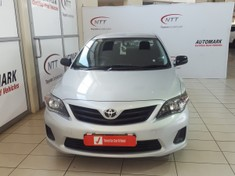 2016 Toyota Corolla Quest 1.6 Limpopo Groblersdal_1