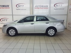 2016 Toyota Corolla Quest 1.6 Limpopo Groblersdal_2