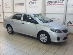 2016 Toyota Corolla Quest 1.6 Limpopo Groblersdal_3