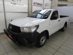 2020 Toyota Hilux 2.4 GD AC Single Cab Bakkie Limpopo Groblersdal_0