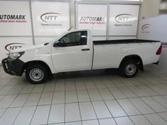 2020 Toyota Hilux 2.4 GD AC Single Cab Bakkie Limpopo Groblersdal_1