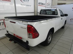2020 Toyota Hilux 2.4 GD AC Single Cab Bakkie Limpopo Groblersdal_3