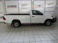 2020 Toyota Hilux 2.4 GD AC Single Cab Bakkie Limpopo Groblersdal_4