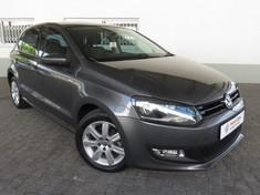 2013 Volkswagen Polo 1.4 Comfortline 5dr  Western Cape